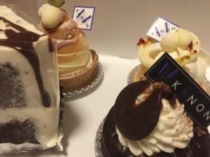 三苫のケーキ屋 カノン